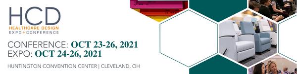 HCD 2021   October 23-26, 2021   Cleveland, OH