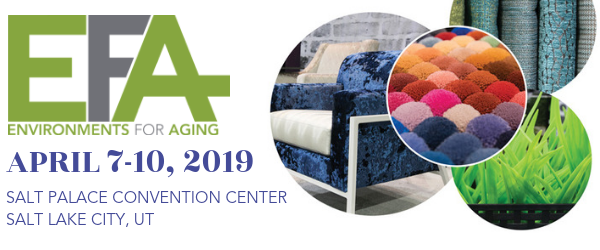 EFA 2019 | April 7-10 | Salt Lake City
