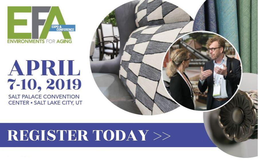 EFA 2019 | April 7-10 | Register Today