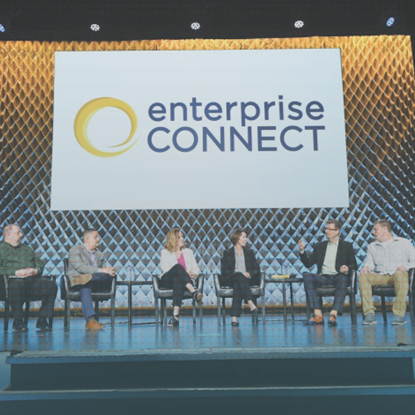 Why Attend Enterprise Connect