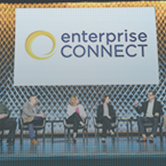 Enterprise Connect Keynote & General Stage