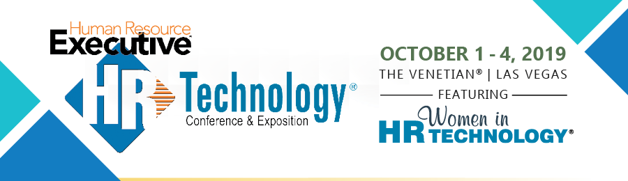 HR Tech Conference 2019