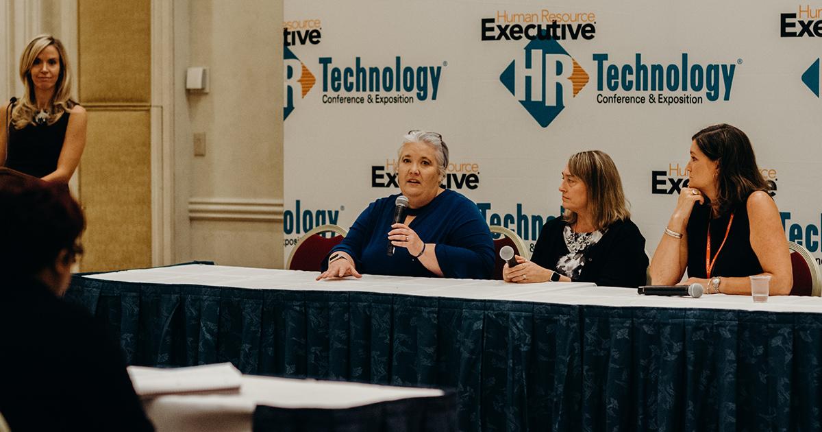 Women in HR Technology Summit