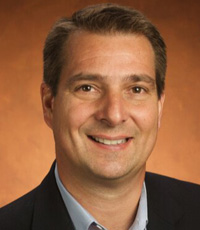 Gary Bronson Vice President of IT Operations