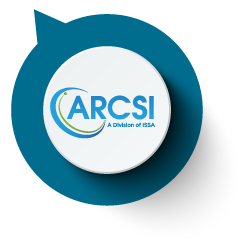 ARCSI, a Division of ISSA - An Industry United Virtually