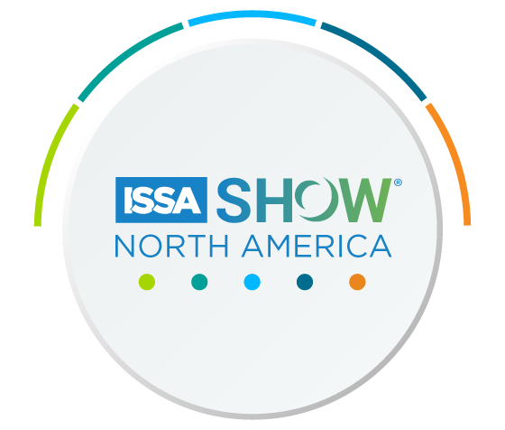 ISSA Show North America - An Industry United Virtually