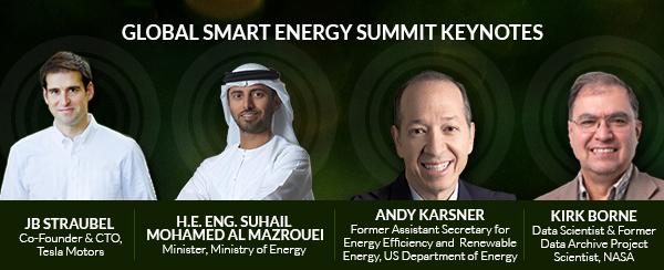 Global Smart Energy Summit