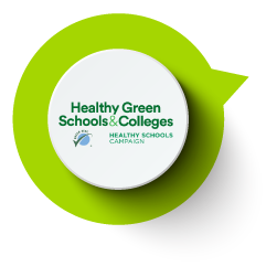 Healthy Green Schools & Colleges - An Industry United Virtually