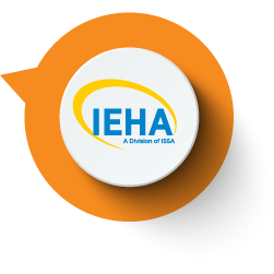 IEHA, a Division of ISSA - An Industry United Virtually