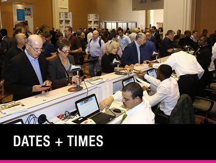 The International Surface Event | 23-25 January | Las Vegas