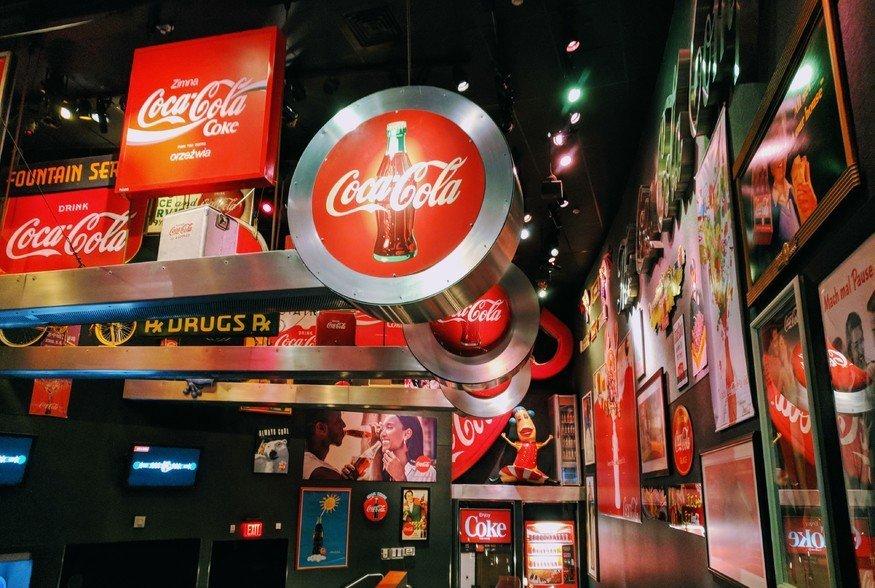 Coca-Cola World