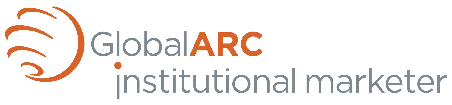 Global ARC Institutional Marketer Logo
