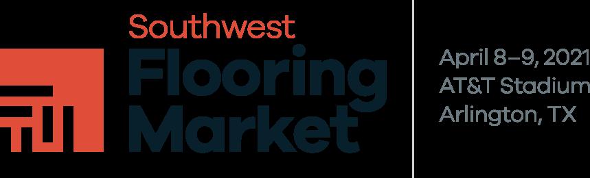 Southwest Flooring Market Logo Lockup