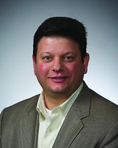Dave Parrillo
